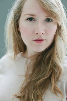 YA Author Alexandra Sirowy